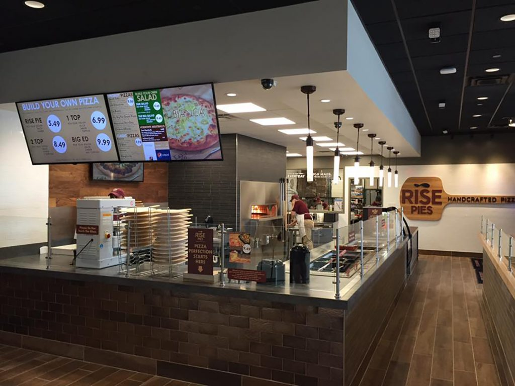 d7fc49eb0 Rise Pies Now Open at Miami International Mall